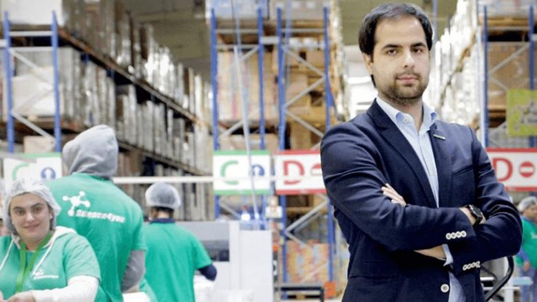 Miguel Pina Martins CEO Science4you