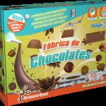 Juguete Científico Fábrica de Chocolates