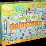 Juguete Científico Fábrica de Golosinas
